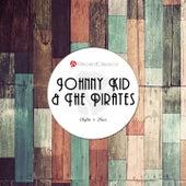 Rhytm & Blues von Johnny Kidd
