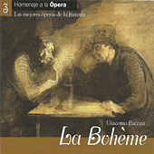 Play & Download La Bohéme - Giacomo Puccini by Various Artists | Napster