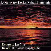 Play & Download Debussy: La Mer - Ravel: Rapsodie Espagnole by Various Artists | Napster