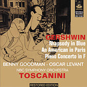 Toscanini - Gershwin by Various Artists