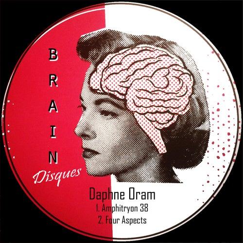 Play & Download Amphitryon 38 by Daphne Oram | Napster