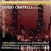Play & Download American Masters by Guido Cantelli | Napster