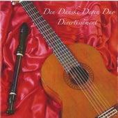 Den Danske Degen Duo Divertissement by Den Danske Degen Duo