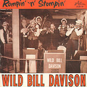 Play & Download Rompin' 'N' Stompin' by Wild Bill Davison | Napster