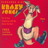 Play & Download Krazy Songs by Kangaroo Kids | Napster
