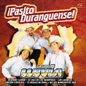 Play & Download Pasito Duranguense by Grupo Lluvia | Napster