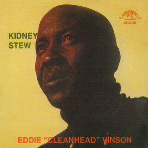 Kidney Stew by Eddie