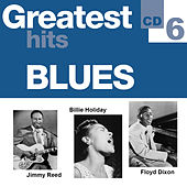 Greatest Hits Blues 6 von Various Artists
