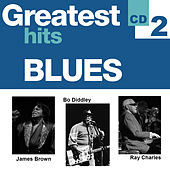Greatest Hits Blues 2 von Various Artists