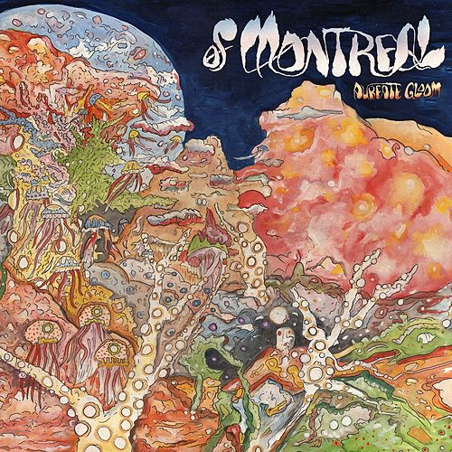 Play & Download Aureate Gloom by Of Montreal | Napster