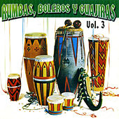 Rumbas, Boleros y Guajiras, Vol. 3 by Various Artists