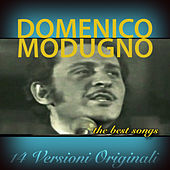 Play & Download The Best by Domenico Modugno | Napster