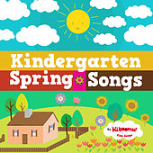 Play & Download Kindergarten Spring Songs by The Kiboomers | Napster