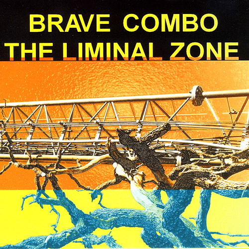 The Liminal Zone by Brave Combo