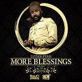 Play & Download More Blessings by Lutan Fyah | Napster