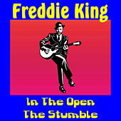 In the Open by Freddy King