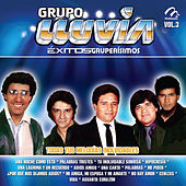 Éxitos Gruperisimos Vol. 3 by Grupo Lluvia