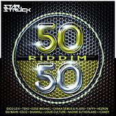 50-50 Riddim by Various Artists