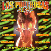 Las Poderosas del Año by Various Artists