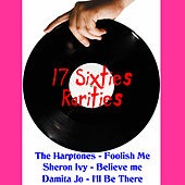 Play & Download 17 Sixties Rarities by Various Artists | Napster