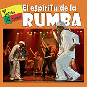 Play & Download El Espíritu de la Rumba by Yoruba Andabo | Napster