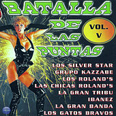 Play & Download Batalla de las Puntas, Vol. 5 by Various Artists | Napster