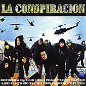Play & Download La Conspiración by Various Artists | Napster