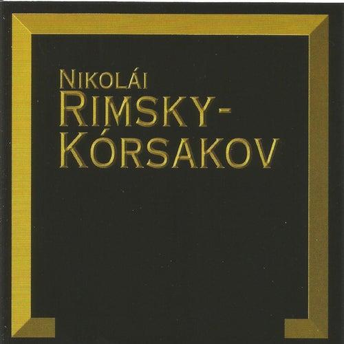 Play & Download Nikolái Rimsky - Kórsakov by Vienna Philharmonic | Napster