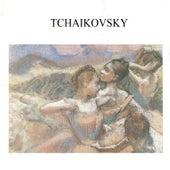 Tchaikovsky by New York Philharmonic