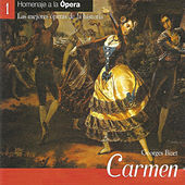 Play & Download Carmen - Georges Bizet by Various Artists | Napster