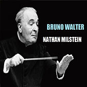 Bruno Walter - Nathan Milstein by Various Artists