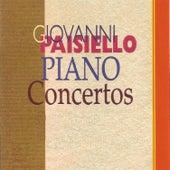 Play & Download Giovanni Paiseillo - Piano Concertos by Pietro Spada | Napster