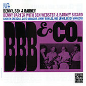 BBB & Co. by Benny Carter