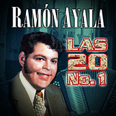 Play & Download Las 20 No. 1 by Ramon Ayala   Napster