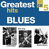 Greatest Hits Blues 5 von Various Artists