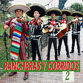 Play & Download Rancheras y Corridos 2 by Various Artists | Napster
