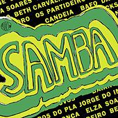 Samba: Classics from Brazil by Various Artists