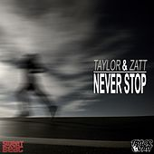 Never Stop by Christopher Lawrence