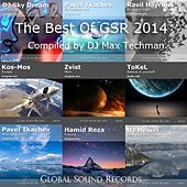 The Best Of GSR 2014 - EP by Various Artists