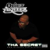 Tha Secret by Quiet Akillez