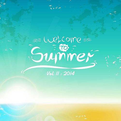 Welcome to Summer, Vol. 11 by Various Artists