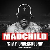 Play & Download Stay Underground by Various Artists | Napster