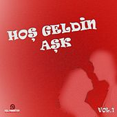 Play & Download Hoş Geldin Aşk, Vol. 1 (Aşk Şarkıları) by Various Artists | Napster