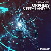 Sleepy Land - Single by Orpheus