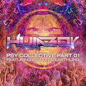 Play & Download Psy Collective, Pt. 1 - Single by Hujaboy   Napster