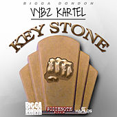 Play & Download Key Stone - Single by VYBZ Kartel | Napster