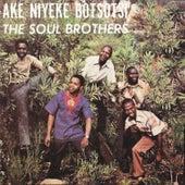 Play & Download Ake Niyeke Botsotsi by The Soul Brothers | Napster
