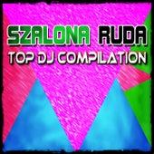 Szalona Ruda Top DJ Compilation (House Electro EDM Disco DJ Selection) by Various Artists