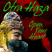 Play & Download Open Your Heart (single) by Ofra Haza | Napster