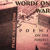 Play & Download Poems On The Subject Of War by Various Artists | Napster